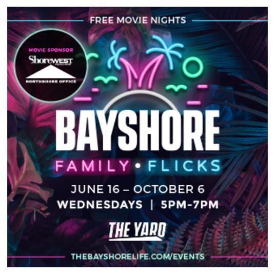 Bayshore Family Flicks