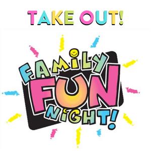 Takeout Family Fun
