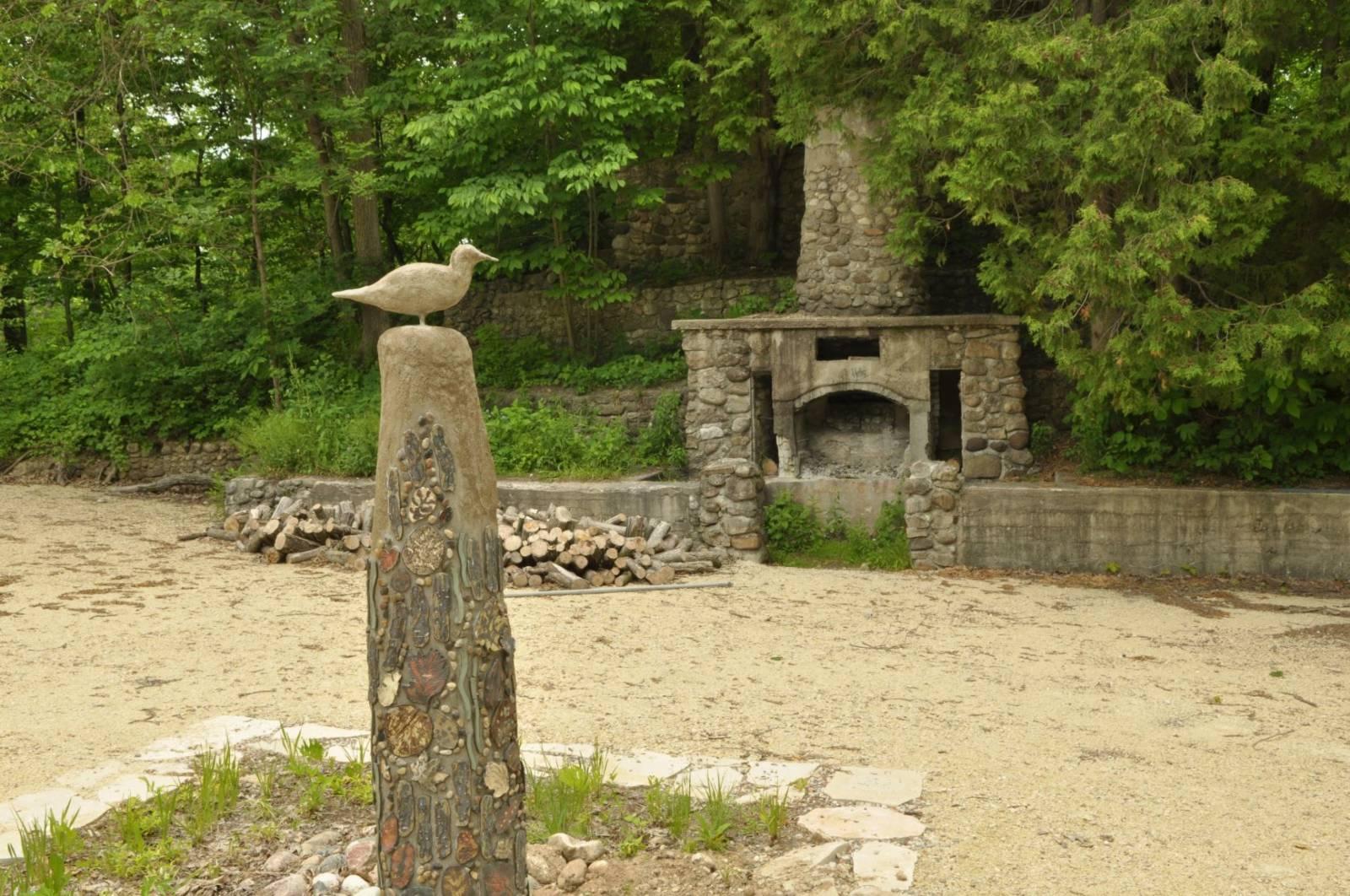 ruins riveredge