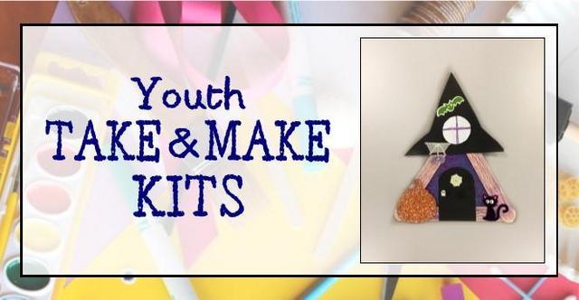 Youth Take Make
