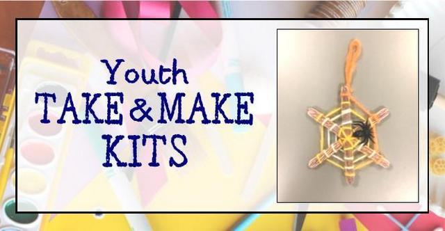 Take Make Kit